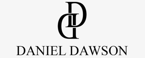 ocelové šperky - Daniel Dawson